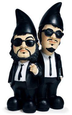 The Blues Brothers™ - Gnome Edition TOI http://www.amazon.com/dp/B00ILYDX2E/ref=cm_sw_r_pi_dp_vbwVtb0AGRP0X8KV