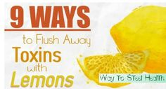 The world we are living in is loaded with dangerous toxins and chemicals, which negatively affect our health, and lead to various ailments and diseases. However, the toxins we are exposed to can be eliminated with the help of numerous natural foods. We suggest the following detox method sung only one fruit- lemon. Lemons offer …