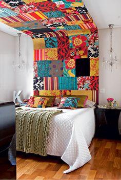 Projetado pelas designers de interiores Maria Fernanda Corrêa e Fernanda Coifman