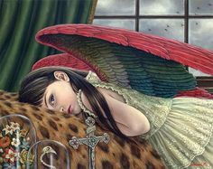 Angelic Devil 2009 Shiori Matsumoto