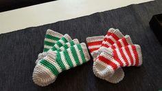 Bestik sokker til denne jul