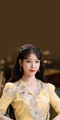Korean Beauty, Asian Beauty, Korean Celebrities, Celebs, Iu Hair, Luna Fashion, Cute Korean Girl, Korean Actresses, Poses