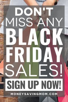 Save On Holiday Shopping With all These HOT Black Friday Deals!! Never miss a HOT deal during the holiday shopping season with deals coming directly to your inbox! #blackfriday #blackfridaydeals #holidaydeals #savingmoney #blackfridaydeals #christmasdeals #savingmoneyonchristmas #christmasshopping Money Saving Mom, Make Money Blogging, Christmas On A Budget, Simple Christmas, Christmas Ideas, Dave Ramsey Envelope System, Paying Off Credit Cards, Frugal Living Tips, Budgeting Finances