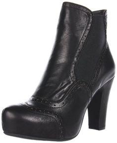 Miz Mooz Women's Laurie Ankle Boot