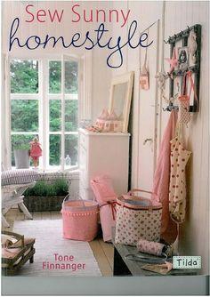 Tilda Sew Sunny Homestyle - Tita Tonely - Picasa-Webalben