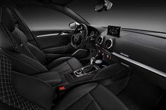 10 Awesome Audi S3 Sportback Wallpaper
