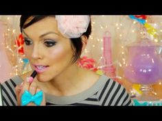 Fall In Love With ME Make-Up | Kandee Johnson