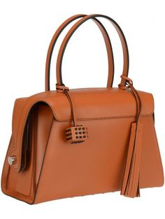 TOD'S Tod'S Bauletto Twi Medium. #tods #bags # #