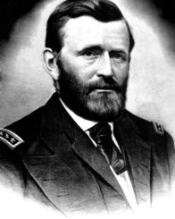 I need 8 facts about Ulysses S Grant after his presidency by tomorrow, please help!?