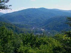 Sensational View - Best view, location & value, Gatlinburg