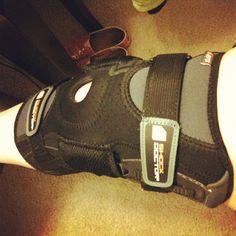 Shock Doctor Knee Brace