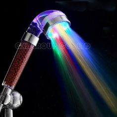 Type: Fixed Support Type Cold/Hot Water Control Type: Auto-Thermostat Control Shower Head Feature: Water Saving Shower Heads Surface Finishing: Chrome Material: ABS Plastic Accessories: Shower Heads S