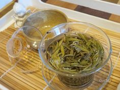 DeniMix: Herbata pachnąca jaśminem