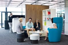 Break-out furniture   Break-out-Privacy areas   PARCS   Wing. Check it out on Architonic