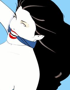Women in art: Patrick Nagel Illustrators, Star Wars Art, Illustrations And Posters, Illustration, Art Drawings, Art, Pop Art, Prints, Nagel Art