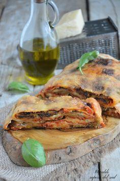No Salt Recipes, Wine Recipes, Cooking Recipes, Sicilian Recipes, What To Cook, C'est Bon, Soul Food, Street Food, Finger Foods