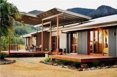 House Exterior Design by designstudio22