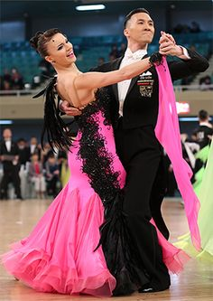 Victor and Anastasia 2015