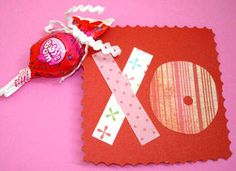 Easy Homemade Valentine's Day Cards | Crafts | Spoonful