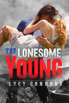 Lucy Connors - The Lonesome Young