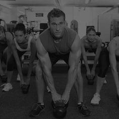 20-Min Kick-Butt Kettlebell Workout