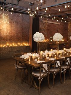 Seattle Bride: Hearts of Gold: Glamorous Wedding at Melrose Market Studios Rentals by Grand Event Rentals