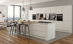Kitchen Suppliers – Useful Advice to Get the Best for Your Dream Kitchen