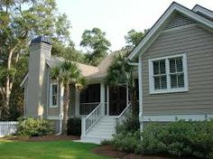 house paint colours exterior combinations south africa - Google Search