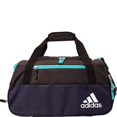 9f0b77e027 Amazon.com  Adidas Squad III Duffel Bag  Sports   Outdoors