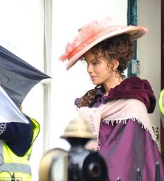 New role: Love And Friendship is set in the 1790s and centres on beautiful widow Lady Susa...