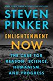 Enlightenment Now: The Case for Reason Science Humanism and Progress by Steven Pinker (Author) #Kindle US #NewRelease #Science #eBook #ad