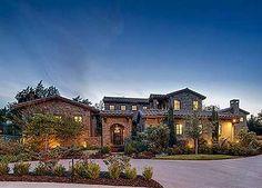Plan 36183TX: Palatial Estate of Your Own