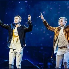 Moments Tour 2018  Marcus And Martinus