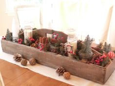 Kate's Place: Christmas In The Kitchen