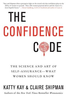 The Confidence Code - WomansDay.com