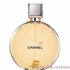 Compra CHANCE edp vapo 100 ml de Chanel al mejor precio. Características e información de CHANCE edp vapo 100 ml.