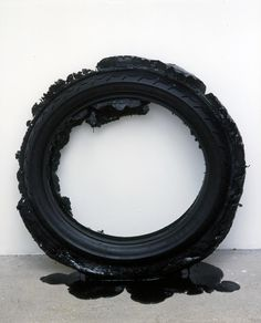 Phillip Lai Special 2000 cast urethane rubber such a great artist by peterdaviesinfo Abstract Sculpture, Sculpture Art, Sculptures, Abstract Art, Rust Never Sleeps, Black And White Painting, Black White, Circle Art, Weird World