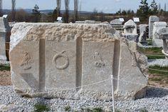 Aizanoi, Çavdarhisar, Türkiye