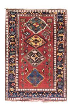 Kazak Kazak c. 1900 Caucasus