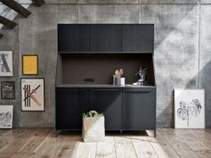 SieMatic URBAN keukenelement