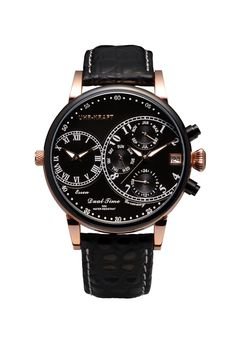Name: UHR Kraft  Category: Oversized Fashion watches from Germany  Price Points: 55,000 - 85,000  Availability: www.chronowatchcompany.com