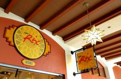 Cafe Rix at Walt Disney World's Coronado Springs Resort - Traveling Mom Disney Vacation Club, Disney World Florida, Disney Vacation Planning, Disney Travel, Disney Cruise Line, Disney Food, Disney Vacations, Disney Trips, Walt Disney World