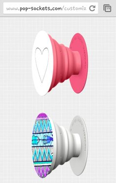 "Its pop jewelry...for your phone. www.Popsockets.com ""Get a grip on your phone"" (Above are my costum ones that I hope to buy)"