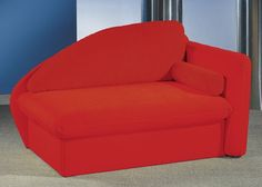 Schlafsessel Rot schlafsofa emanuelle gästebett rot 20761 buy now at https