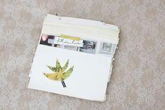 Fall In Love Art Journal
