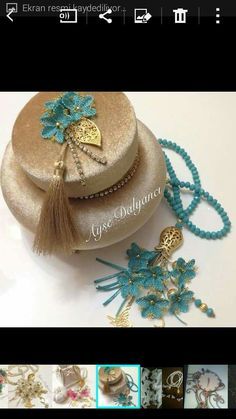 Soutache Jewelry, Prayer Beads, Lace Flowers, String Art, Creations, Velvet, Earrings, Couture, Decorated Boxes
