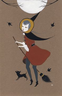 Dream of Black Leaves by Amy Earles