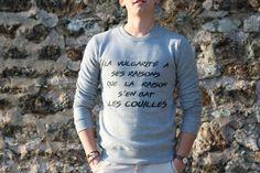 #vulagarite #raisons #couilles #lol