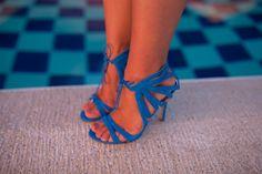 Chelsea Paris Heels