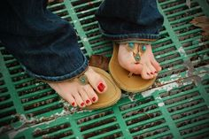 How to Care for Your Feet and Toenails in 5 Steps